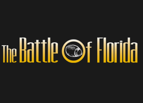 The Battle Of Florida