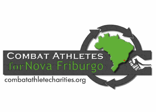 Combat Athletes For Charity