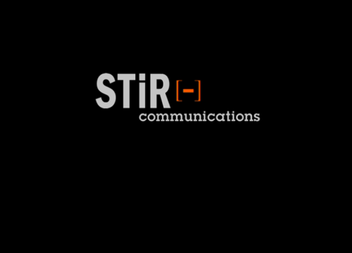 Stir Communications