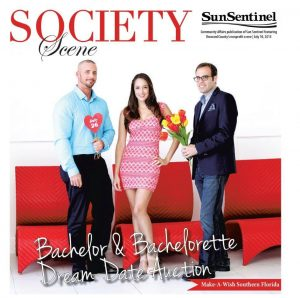 Bachelor & Bachelorette Dream Date Auction Society Scene front page  (2)
