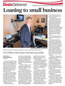 Loaning to small business (2)