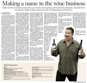 Making a name in the wine business (2)
