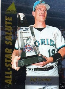 Jeff Conine (All-Star Game MVP)